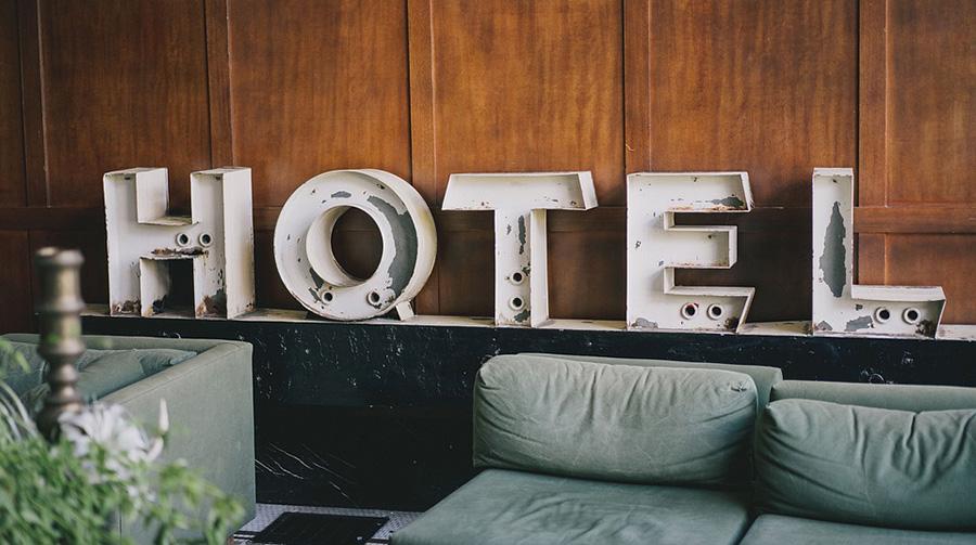 Opening Team กับการเปิดโรงแรมทั้งที่ยังไม่เสร็จ