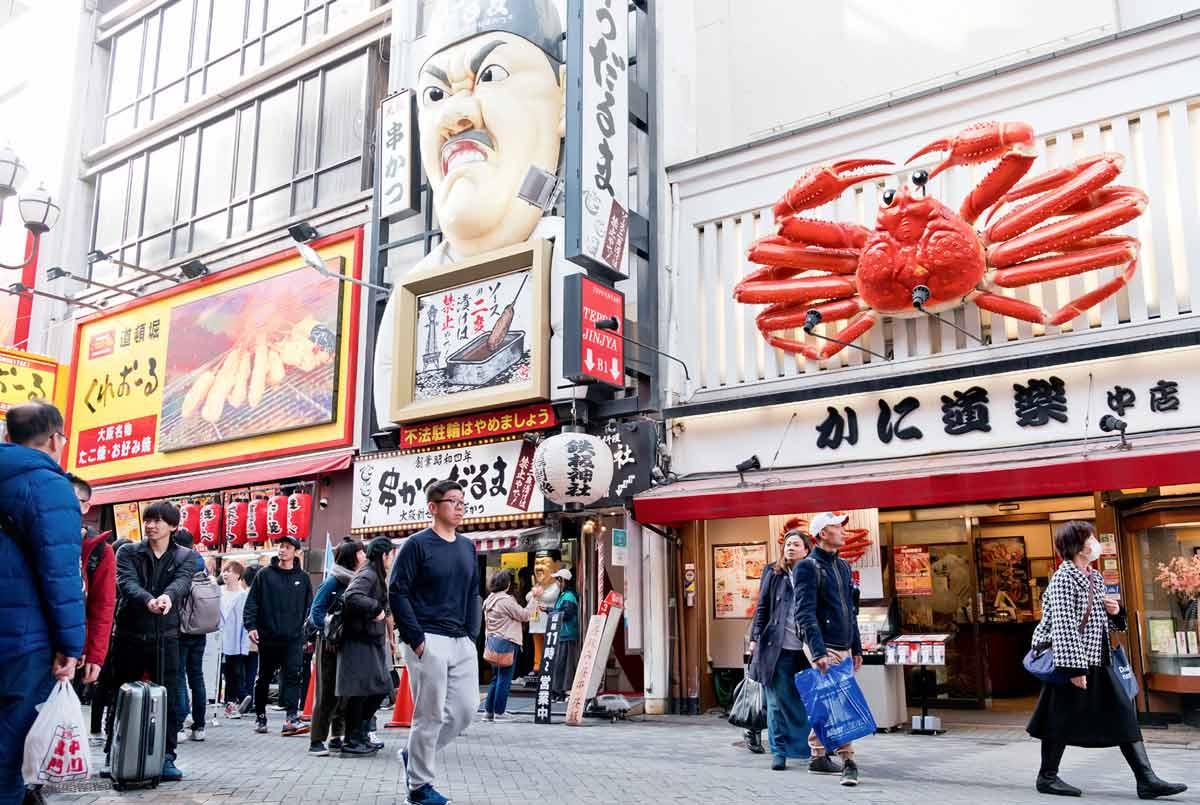 ส่องโอกาสลงทุนไทย, ลงทุนโรงแรมญี่ปุ่น