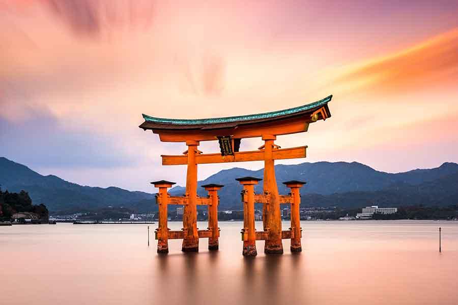 ธุรกิจโรงแรม, ญี่ปุ่น, การลุงทุน, การจัดการโรงแรม