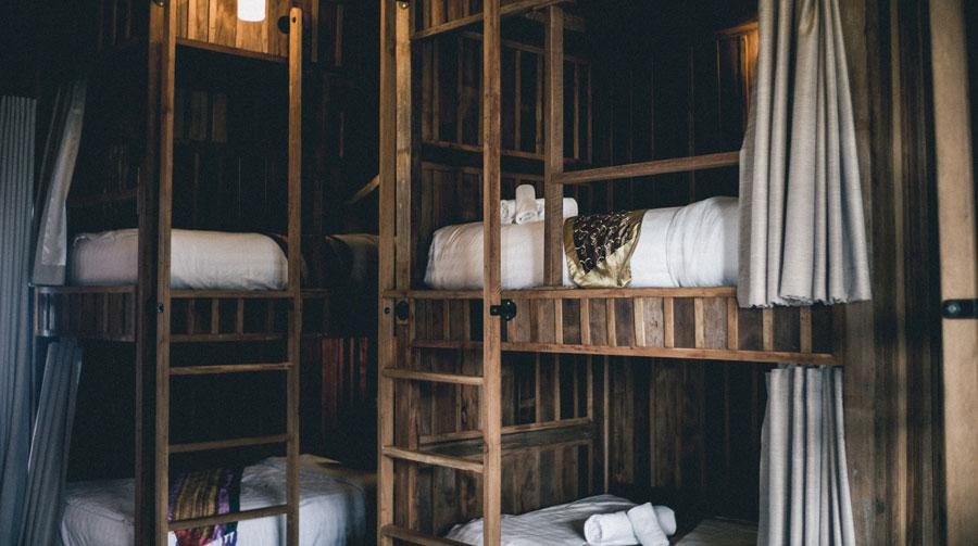 Hostel ต้องปรับตัวอย่างไร ให้ยิ่งชนะใจนักท่องเที่ยว