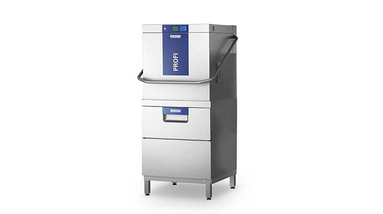 PROFI รุ่น TLW เครื่องล้างจาน 2 ชั้นในตัวเดียว เครื่องแรกของโลก