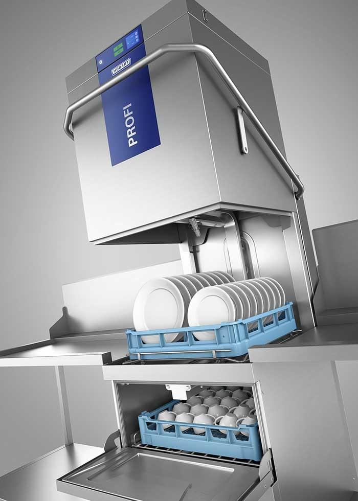 เครื่องล้างจาน, Hobart, โฮบาร์ท, Washing Machine