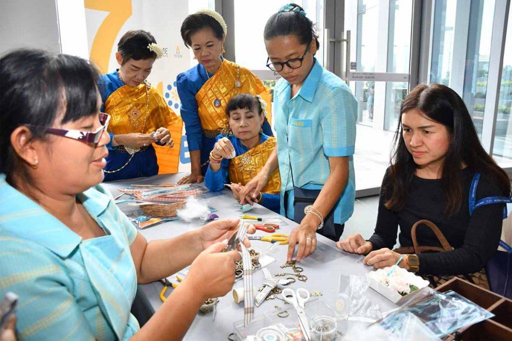 ทีเส็บ, TCEB, ท่องเที่ยวไทย, ท่องเที่ยวเชิงอนุรักษ์