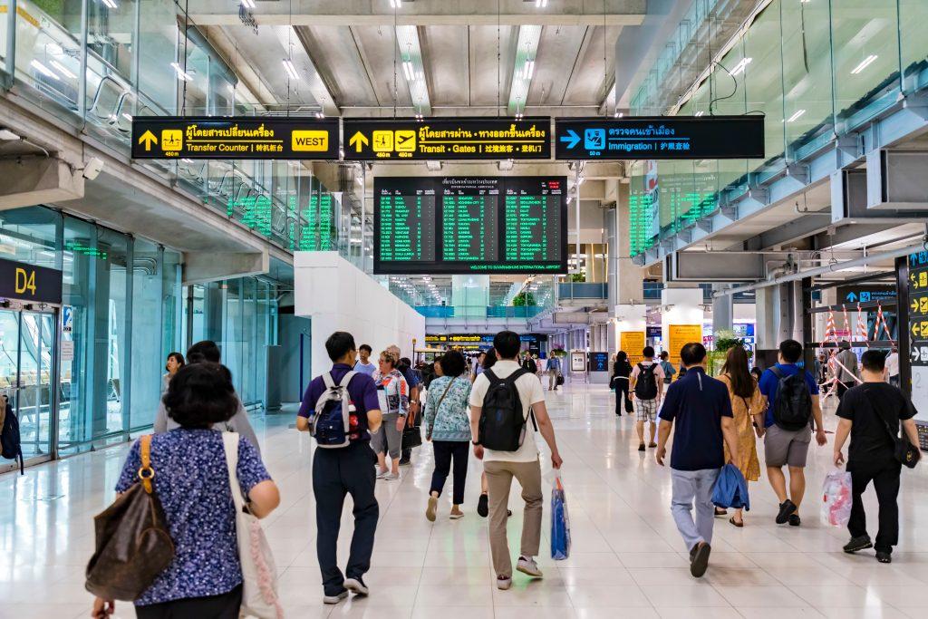 ท่องเที่ยวไทยยุค 'New Normal' เมื่อต้องปรับตัวรับ 'ความปกติที่ไม่ธรรมดา'