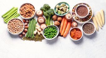 'โปรตีนจากพืช' เมกะเทรนด์อาหารโลก