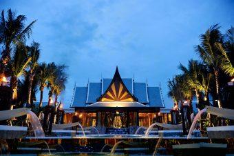 """'ซิซซา กรุ๊ป' ร่วมช่วยชาติ ยกโรงแรมหรูติดหาด """"นาใต้ บีช รีสอร์ท แอนด์ สปา"""" ให้พักฟรี ช่วยนักท่องเที่ยวติดค้างจากวิกฤตโควิด-19 ในไทย รวมถึงบุคลากรด่านหน้า"""