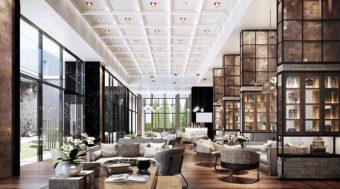 โรงแรมหรูอัดโปรดึงเงินสด ลดราคาเหลือคืนละพัน-พักได้ข้ามปี