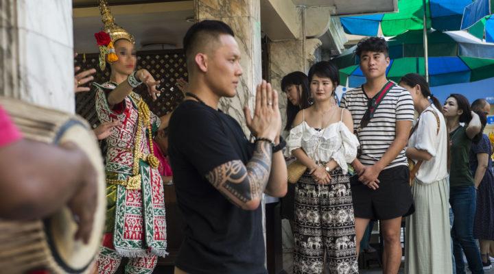 เจาะลึกตลาดนักท่องเที่ยวจีน ใกล้จะได้ไปต่อ (หรือ) ยังต้องรอต่อไป