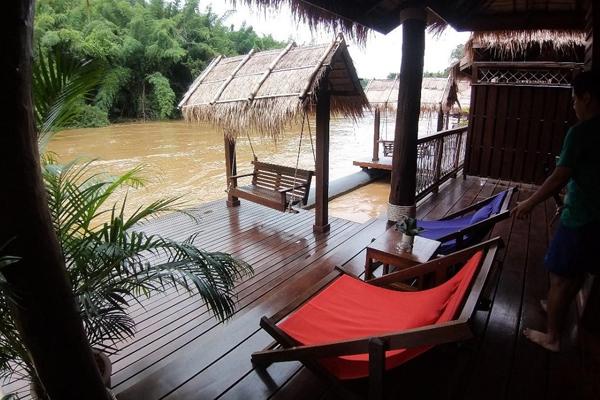 """KTC ผนึก """"เซเรนนาต้า-TBBA"""" ปลุกเที่ยวไทย-พักโรงแรมบูติคในราคาคนไทย"""