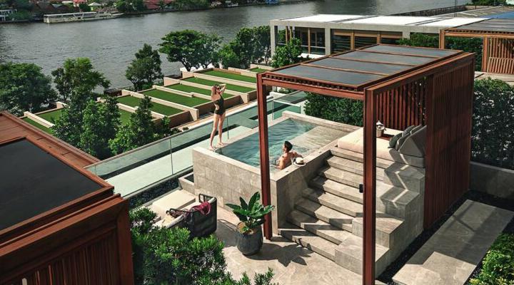"""""""คาเพลลา"""" ปักธงทำเลริมแม่น้ำเจ้าพระยา เปิดโรงแรมหรูในไทย"""
