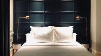 มาตรฐานดาวโรงแรมไทย