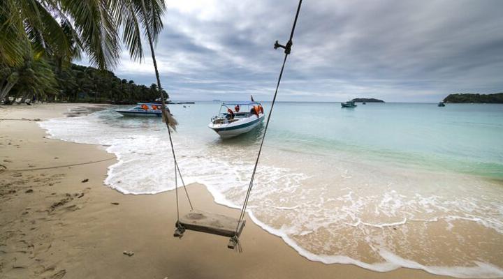อโกด้าชี้เที่ยวไทย Q4 ยังซบ-หนุนรัฐขยายเวลากระตุ้น