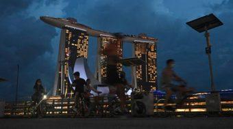 """ความหวังอุตฯท่องเที่ยวดับ หลัง สิงคโปร์-ฮ่องกง ยกเลิก """"แทรเวล บับเบิล"""""""