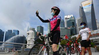 สิงคโปร์เดินหน้า 'เปิดประเทศ' 'ถอนพิษ' ธุรกิจท่องเที่ยว