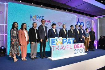 Expat Travel Deal 2020: Experience the Locals