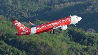 """""""ไทยแอร์เอเชีย"""" ดัน airasia.com รุก OTA เต็มตัว! ชูจุดแข็งฐานข้อมูล-สายการบิน ทำราคาชิงตลาด"""