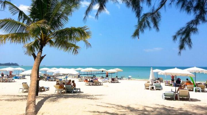 กรุงไทย คาดโควิดระลอกใหม่ทุบท่องเที่ยวในประเทศสูญกว่า 1.1 แสนล้าน