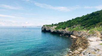 """ชลบุรี สั่งปิด """"เกาะสีชัง"""" หลัง ศบค.ยกระดับเป็นพื้นที่ควบคุมสูงสุด"""