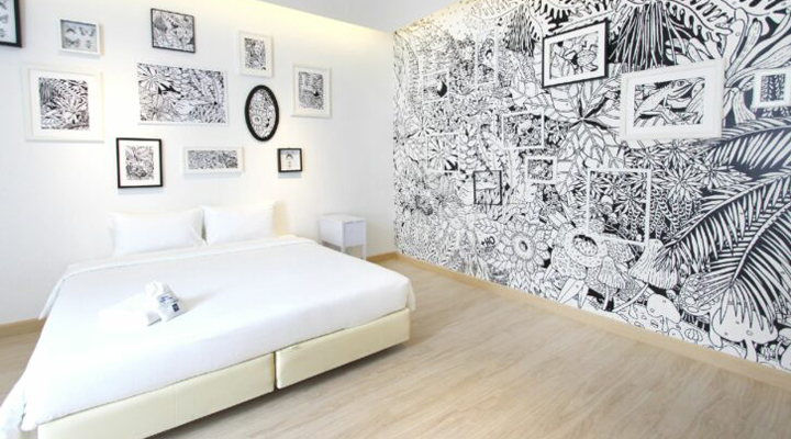Beat Hotel Bangkok