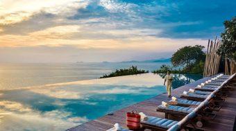 """IHG ชี้ """"ท่องเที่ยวโลก"""" เริ่มฟื้น รุกเพิ่มโรงแรมใหม่ในไทย"""