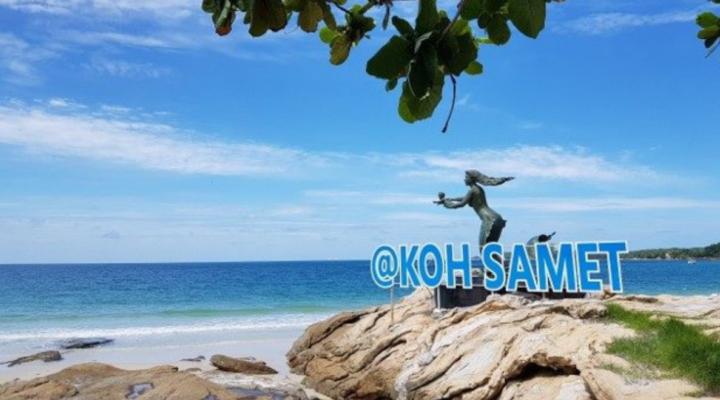 เกาะเสม็ด โรงแรม-รีสอร์ต ถูกยกเลิกจอง ลูกค้าโทรมาสายแทบไหม้