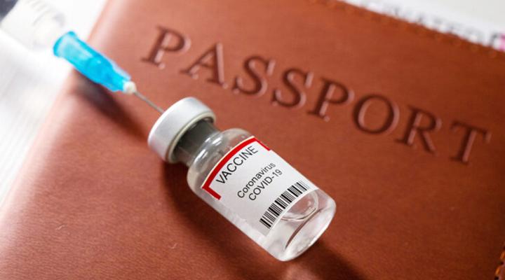 วัคซีนพาสปอร์ต