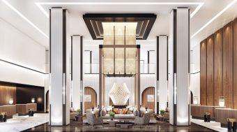 'แอสเสท เวิรด์' ผนึก 'มีเลีย โฮเทลส์' เปิดให้บริการโรงแรม 'มีเลีย เชียงใหม่' Q4/64