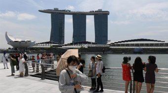 สิงคโปร์แหวกแนว เลิกล็อกดาวน์ เลิกนับเคส เตรียมเปิดเศรษฐกิจ