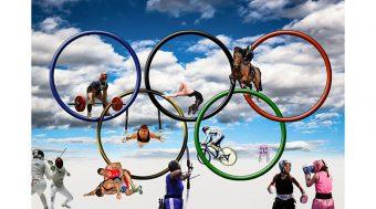 4 บทเรียนล้ำค่าจาก 'นักกีฬาโอลิมปิก' สู่ภาคธุรกิจ พลิกสถานการณ์ฝ่าวิกฤติ